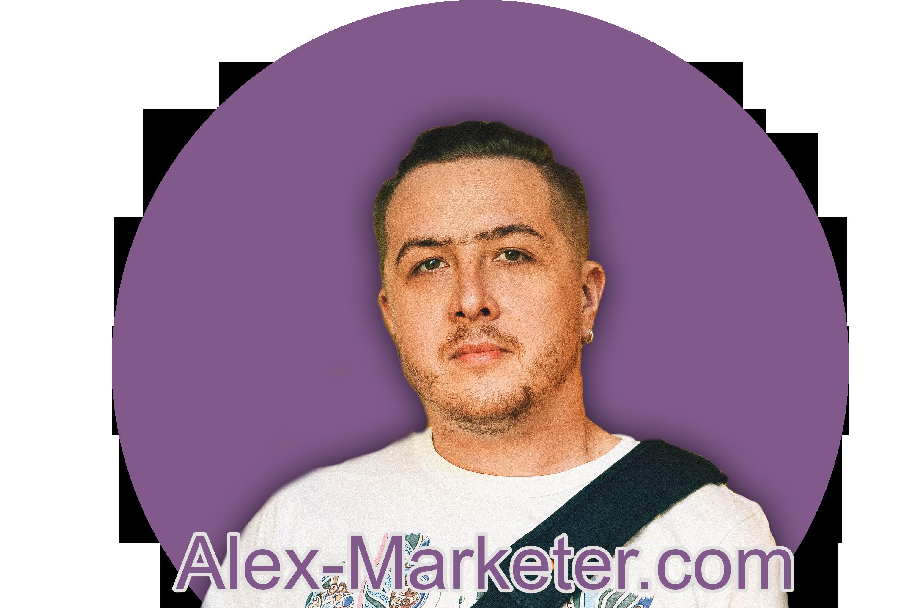 SEO Эксперт, Интернет Маркетолог, Менеджер Проектов и Предприниматель